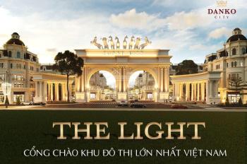 Dự án đắt giá nhất Thái Nguyên Danko City
