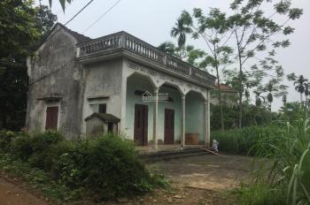 Cần bán nhanh lô đất 900m2 đất làm nhà vườn nghỉ dưỡng giá hấp dẫn tại Yên Bài, Ba Vì, Hà Nội