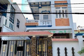MTNB: Luỹ Bán Bích (8m x 22m) 2 lầu, 4 phòng, 4 toilet, 1 gara ôtô - giá tốt - Nguyên Thành Linh