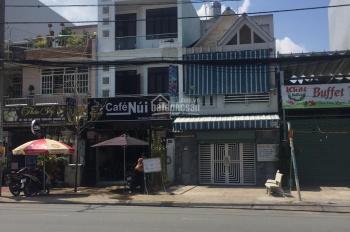 Bán nhà đất mặt tiền Man Thiện và Lê Văn Việt, Quận 9, TP. HCM
