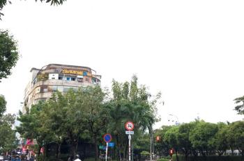 Q1 Nguyễn Trãi - Căn hộ view công viên 23/9 ngang 15m siêu đẹp có ưu đãi mùa dịch