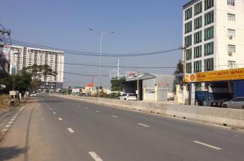 Bán đất mặt tiền đường dự án Huy Hoàng, Ngay UBND Quận 2 8,9 tỷ/130m2