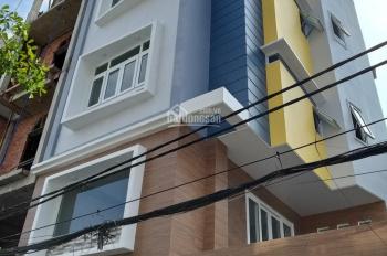 Bán nhà 5 tầng, giá 7 tỷ, đường Nguyễn Thị Định rẽ vào, quận 2. LH: 0902126677