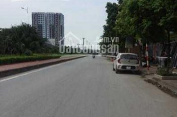 Chính chủ bán đất mặt phố Tư Đình, Bát Khối, DT 69m2, MT 4m, giá 75 triệu/1m2, kinh doanh đỉnh