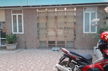 Bán nhà 3 tầng cực đẹp Cái Tắt, An Đồng, An Dương, giá 1,5 tỷ