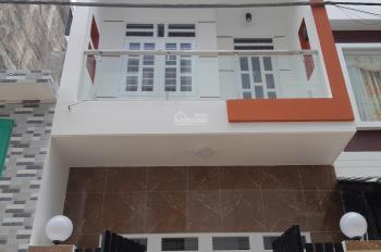 Bán nhà đường số 5, phường Linh Xuân, 1 trệt 2 lầu, hẻm xe hơi 1/ ra đường số 5 chỉ 20m