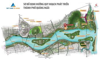 Dự án Mỹ Khê Angkora Park, dự án đất biển Quảng Ngãi đẹp nhất, thanh toán 900 triệu trong 12 tháng