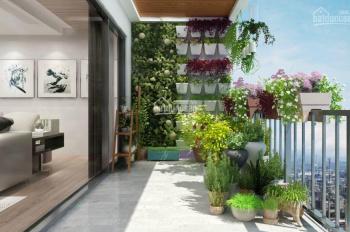 Cần bán căn hộ mặt tiền QL13, giá 1 tỷ/50m2 - 2 PN - 1WC, tầng thấp, hướng Đông Nam