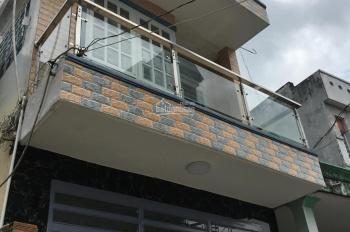 Bán nhà 2 lầu, giá 4,1 tỷ, hẻm ô tô, p. Bình Trưng Đông, quận 2. LH: 0902126677