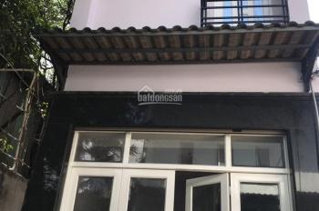Bán nhà hẻm 413 Lê Văn Qưới, KP5, P. Bình Trị Đông A, Q. Bình Tân, TPHCM, 40m2, giá 3 tỷ 2