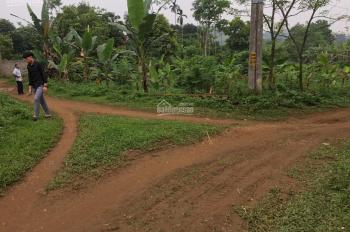 Cần bán 900m2 đất, lô góc hai mặt tiền rất thoáng tại Yên Bài Ba Vì, HN