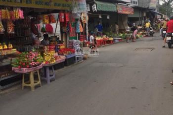 Cần bán gấp căn nhà MT chợ Đông Hưng Thuận 2, Đông Hưng Thuận, Q. 12, 4m x 23m, 4,05 tỷ