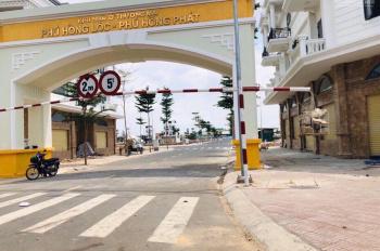 Bán gấp lô 62m2 đường D2  dự án Lộc Phát Residence ngay chợ Hòa Lân