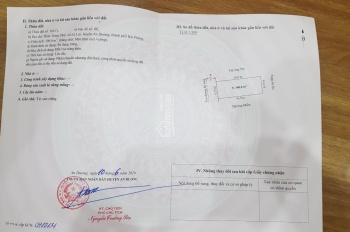 Bán đất thổ cư thôn Tràng Duệ - Xã Lê Lợi - An Dương - Hải Phòng
