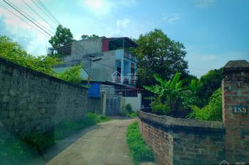 Cần bán mảnh đất giáp ranh Danko City - tổ 6 - Chùa Hang