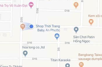 Mặt tiền kinh doanh lợi nhuận cao KDC Việt Sing Thuận An, Bình Dương liên hệ ngay