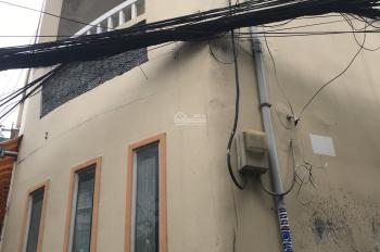 Bán nhà hẻm xe hơi thông đường Lý Chính Thắng, Nam Kỳ Khởi Nghĩa, quận 3