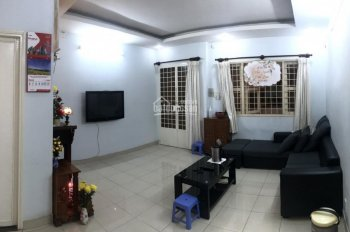 Bán căn hộ chung cư Hà Kiều, tầng 1, lô C, đường số 20, phương 5, Gò Vấp