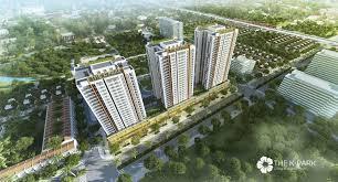 Gia đình cần bán gấp CHCC The K Park Văn Phú, DT 83m2, 3PN, 2WC, view công viên, full đồ giá 2,4 tỷ