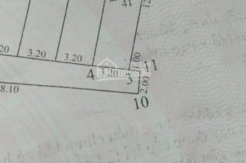Cần bán nhà cấp 4 tại Dương Quang, Gia Lâm, Hà Nội, giá 620 triệu. LH 0981221486