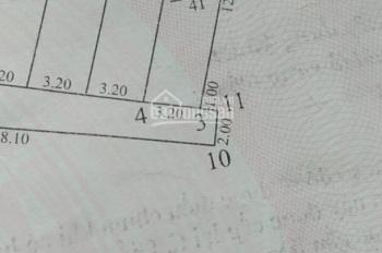 Chính chủ cần bán nhà cấp 4 đang ở tại xã Dương Quang, Gia Lâm. LH 0981221486