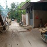 Cần bán nhà DT 52m2 giá 1,8 tỷ, tại xóm 3 Đồng Nhân, Đông La, hoài Đức Hà Nội