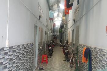 Bán dãy trọ 7 phòng đẹp Bình Hòa, gần cầu Ông Bố đường 5m