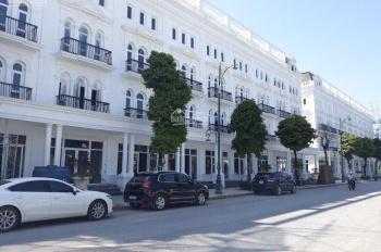 Chính chủ cần bán gấp Shophouse, mặt đường Lê Quang Đạo dự án Louis City Đại Mỗ DT 120m2 giá đầu tư
