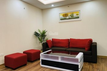Cho thuê căn hộ 100m2, 3PN, 2VS tòa CT3 Nam Cường - 234 Hoàng Quốc Việt, full nội thất giá 12tr/th