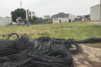 Bán đất chung cư Bến Thóc, Vân Tra, An Đồng