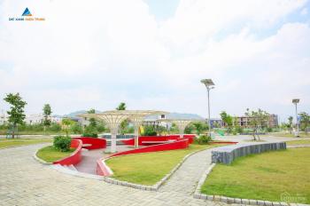 Chính chủ lô đất biệt thự Lakeside Palace, DT 300m2, gần trục đường Mê Linh, Q. Liên Chiểu, Đà Nẵng
