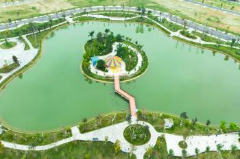 Bán đất xây biệt thự view hồ điều hòa, cây xanh, sát trung tâm TP, giá siêu rẻ 0968.015.441