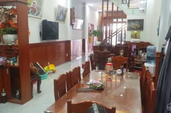 Bán nhà hẻm xe tải 12m Đỗ Nhuận, phường Sơn Kỳ, Tân Phú, DT 4x19m, 3 lầu ST, 6PN, 7WC, giá 9.1 tỷ