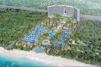 Chỉ 530tr đã sở hữu căn hộ khách sạn cao cấp chuẩn quốc tế Cam Ranh Bay Hotel & Resort