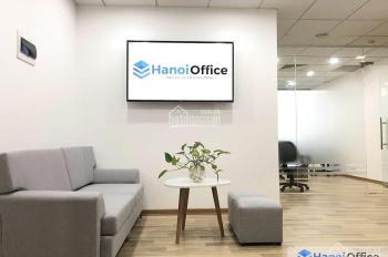 Văn phòng trọn gói Hanoi Office từ 4tr/tháng - giảm tiếp 20% - free ĐKKD, chuyển đổi trụ sở