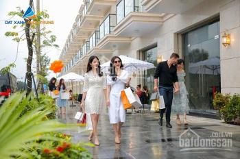 2 căn Shophouse 5* trục đường ven biển Đà Nẵng giá chạm đáy, mua vào lời ngay gần 2 tỷ