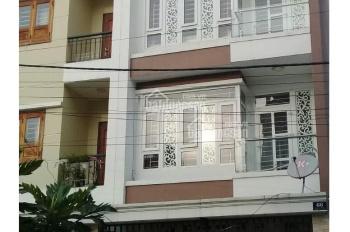 Nhà đẹp mặt tiền Nhất Chi Mai, P13, Tân Bình. Giá thuê 20 triệu/tháng liên hệ: 0986684990