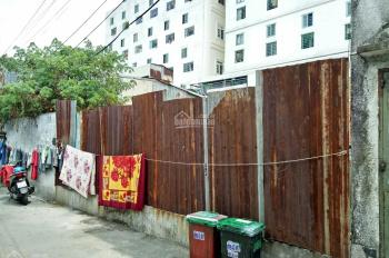 Chính chủ cần bán lô đất 1/ đường Lê Thị Nho, Phường Trung Mỹ Tây, Quận 12 -DT 113.6m2 giá chỉ 4.1