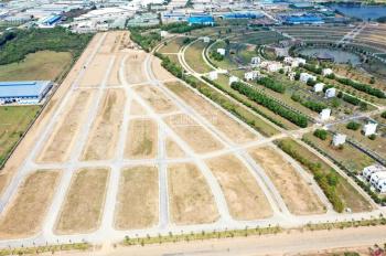 Cần tiền xoay sở mùa dịch covid cần bán gấp lô đất Làng Sen giá hợp đồng