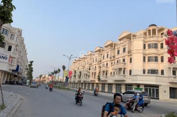 Bán nhà mặt tiền đường số 3 khu Cityland Park Hills P10 Gò Vấp, đối diện Lotteria Nguyễn Văn Lượng