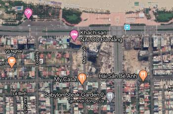 Nhà 2.5 tầng đường Dương Trí Trạch, ra biển Phạm Văn Đồng 5 bước bộ