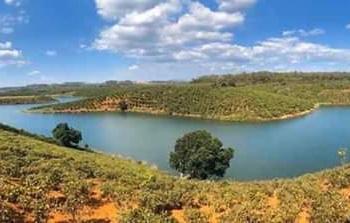 Bán đất nền khu nghỉ dưỡng view đồi, view hồ