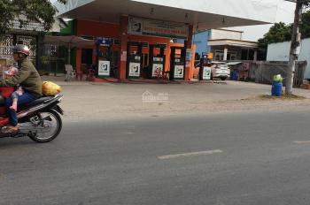 Bán đất mặt tiền đường Tỉnh Lộ 8, DT=5x45m, ấp Bốn Xã, Phước Vĩnh An