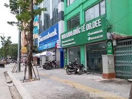 Bán nhà mặt phố Minh Khai Hoàng Mai 70m2 x 4 tầng, MT 4.7m, kinh doanh vỉa hè rộng