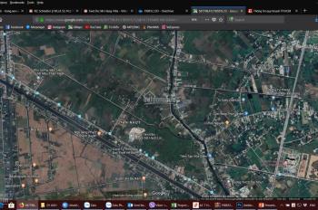 Đất sạch đường Thế Lữ đầu tư dự án Xã Tân Nhựt, Bình Chánh, quy mô 6 ha