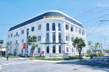 Chính chủ cần bán đất KDC Thắng Lợi Central Hill chợ Gò Đen