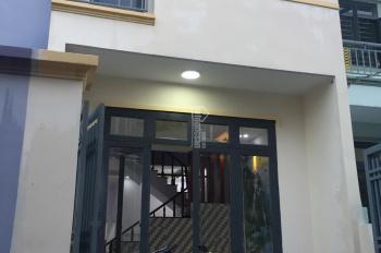 Nhà bán sổ riêng thổ cư 100%, nhà xây mới nằm ngay Big C, ngã ba Vũng Tàu