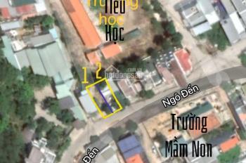Đất cực đẹp mặt tiền đường lớn Ngô Đến (P. Ngọc Hiệp, Nha Trang, Khánh Hòa)