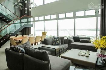 Ngoại giao penthouse 2 tầng đẳng cấp 4PN tại Eco Green City đường Nguyễn Xiển 3,3 tỷ - có sổ đỏ