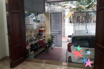 Bán nhà đẹp ở Vạn Phúc, Thanh Trì 62m2, tự xây 2 tầng có gara ô tô